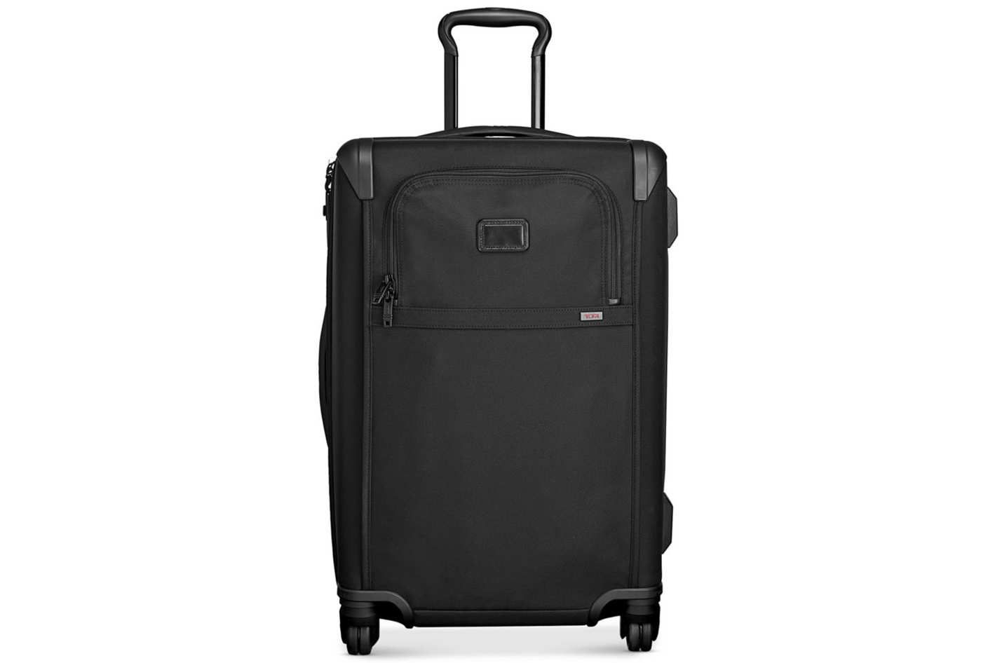 Best Tumi rolling luggage. "