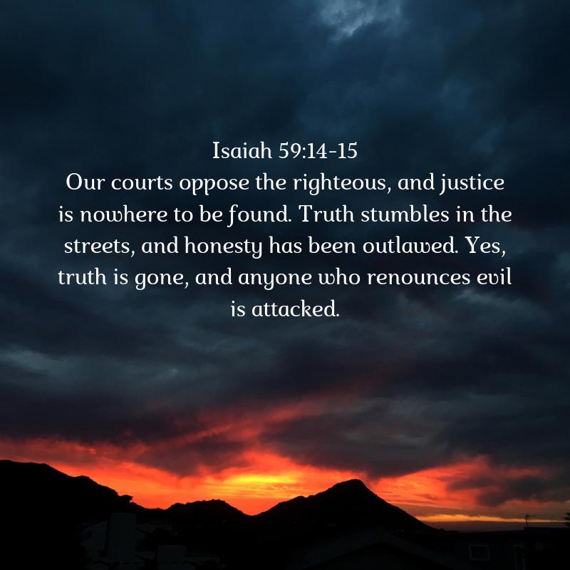 Isaiah 59:14-15 | Isaiah 59, Jesus, Worship lyrics