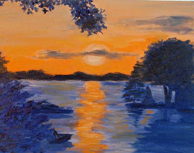 Complementary Paintings Paintings For Web Search