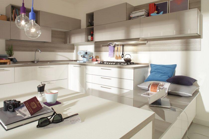 Mobili per cucina: Cucina Start-Time [a] da Veneta Cucine | VARIE ...