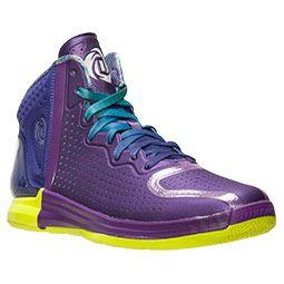 4a30f39291b6 Men s adidas D Rose 4.0 Basketball Shoes