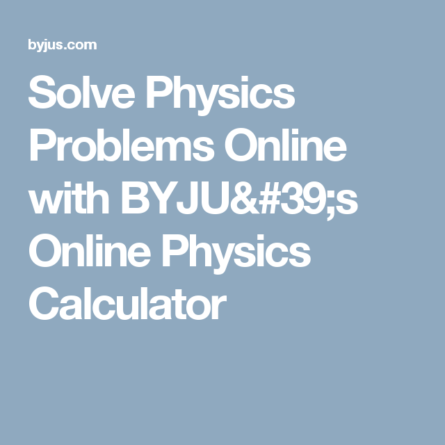 solve physics problems online physics solve solve physics problems online