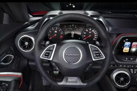 2018 Chevrolet Camaro Zl1 Interior Camaro Interior Chevrolet Camaro Camaro Zl1