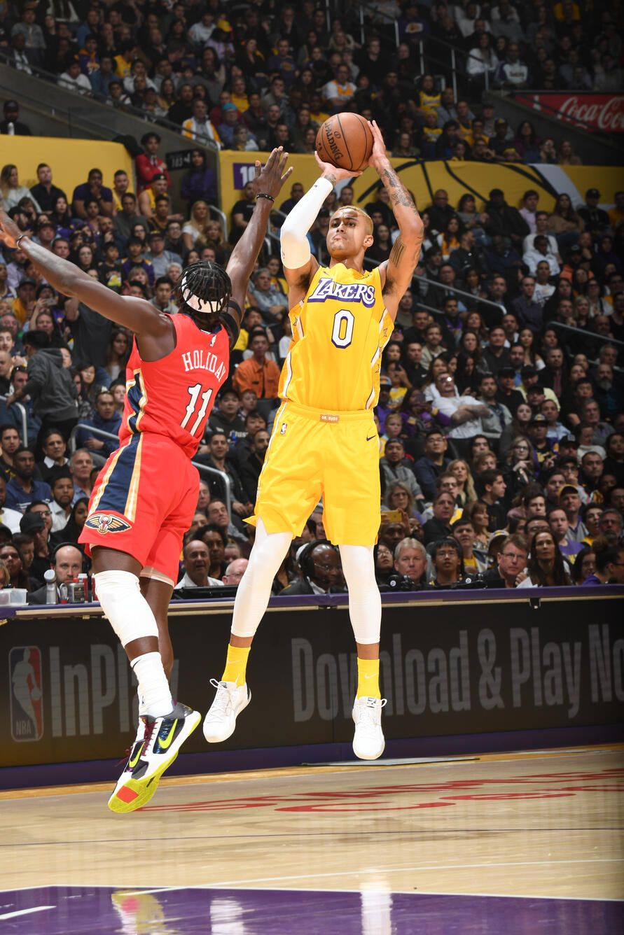 Pelicans At Lakers Game Action Photos 2019 20 Game 35 New Orleans Pelicans In 2020 Lakers Vs Lakers Game New Orleans Pelicans