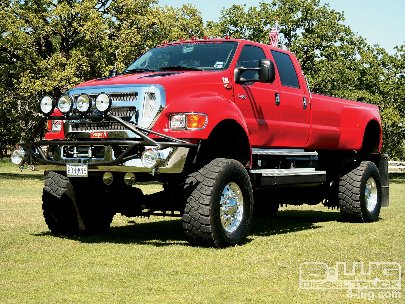 Ford F750 Super Duty >> F850 Pickup | www.pixshark.com - Images Galleries With A Bite!