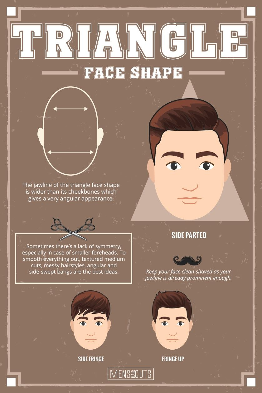 15+ Haircuts for head shapes inspirations
