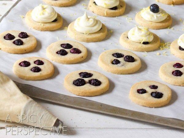 50 Delicious Cookie Recipes | Shari\'s Berries Blog | Recipes | Pinterest