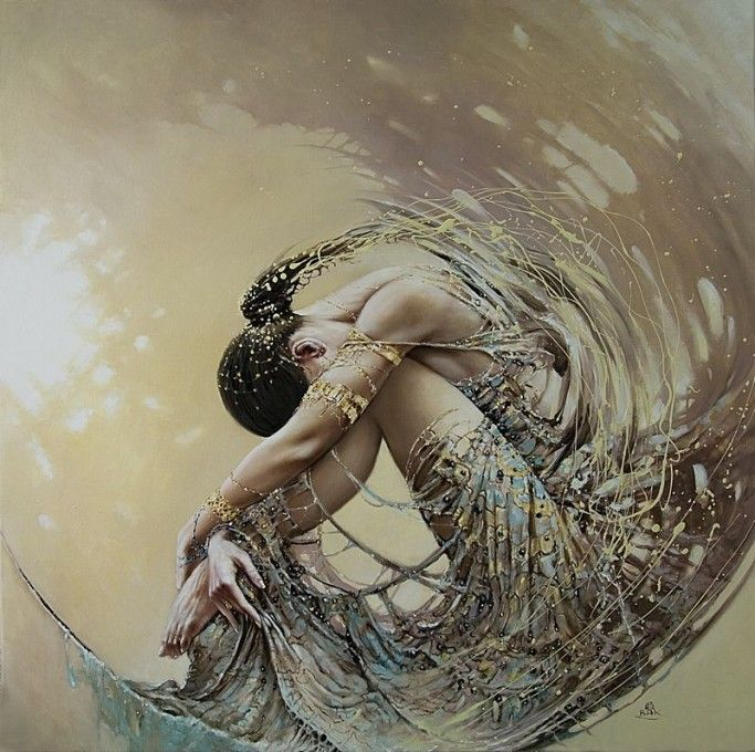 Karol Bak | Perla Cycle