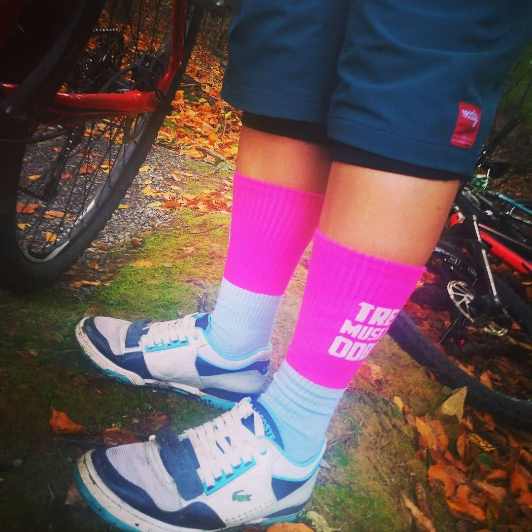 Sciezki Las Deszcz Rowery Czechy Polska Browary Sobota W Kilku Slowach Sobota Sciezkirowerowe Bike Bikesocks Treningmusizosta Dc Sneaker Socks Sneakers