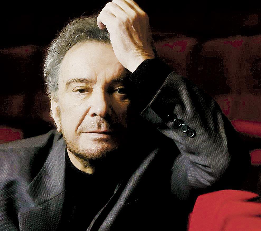 Alfredo Alcón,reconocido actor argentino,de gran trayectoria....(1930-2014)