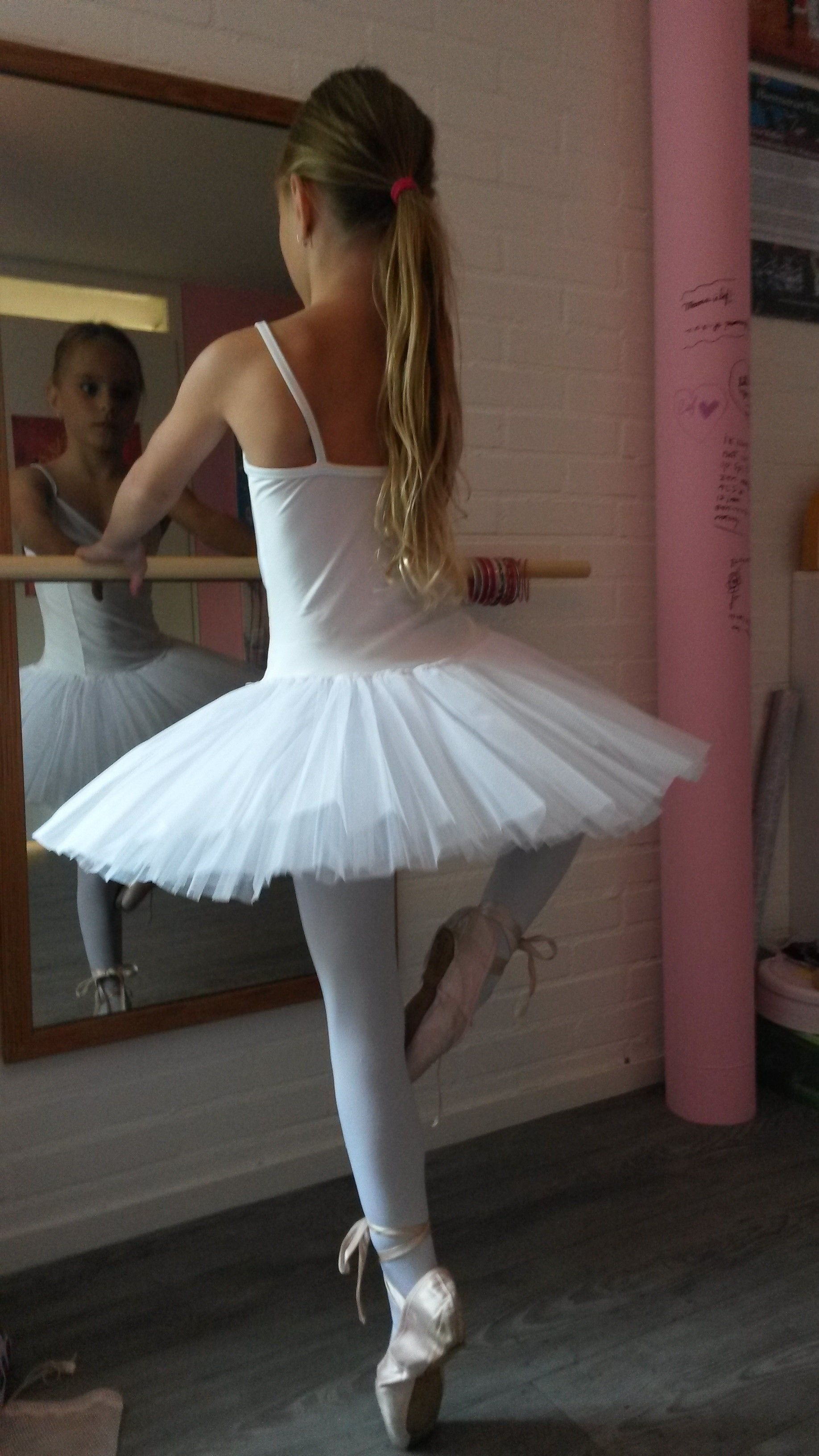 love <3 ballet