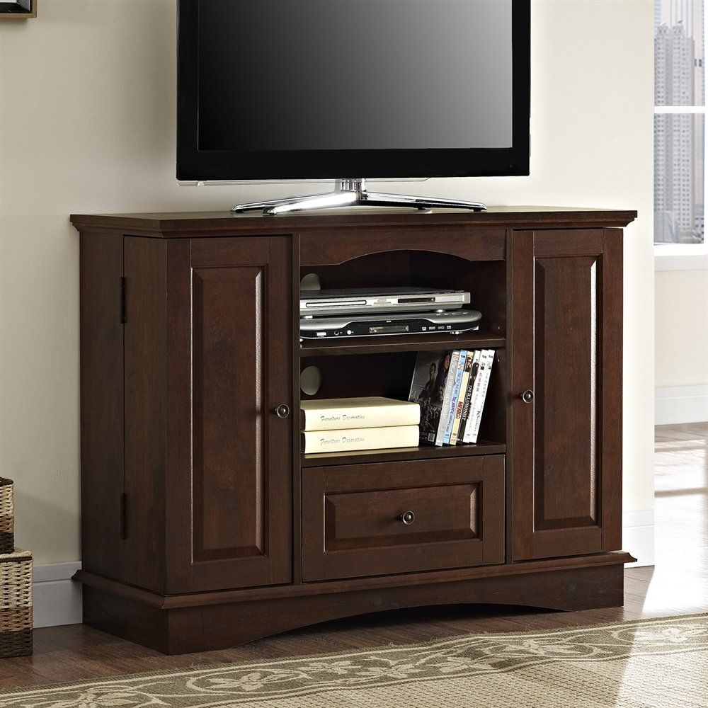 Bedroom Tv Console With Storage