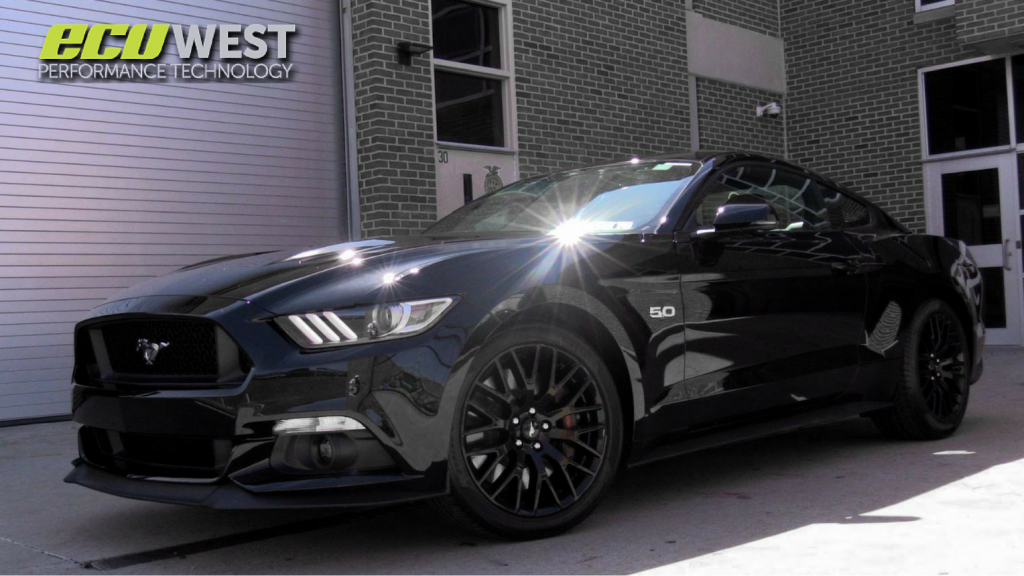 Ford Mustang Gt Performance Tuning Modifications Ecuwest