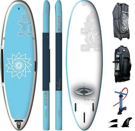26++ Inflatable yoga paddle board inspirations