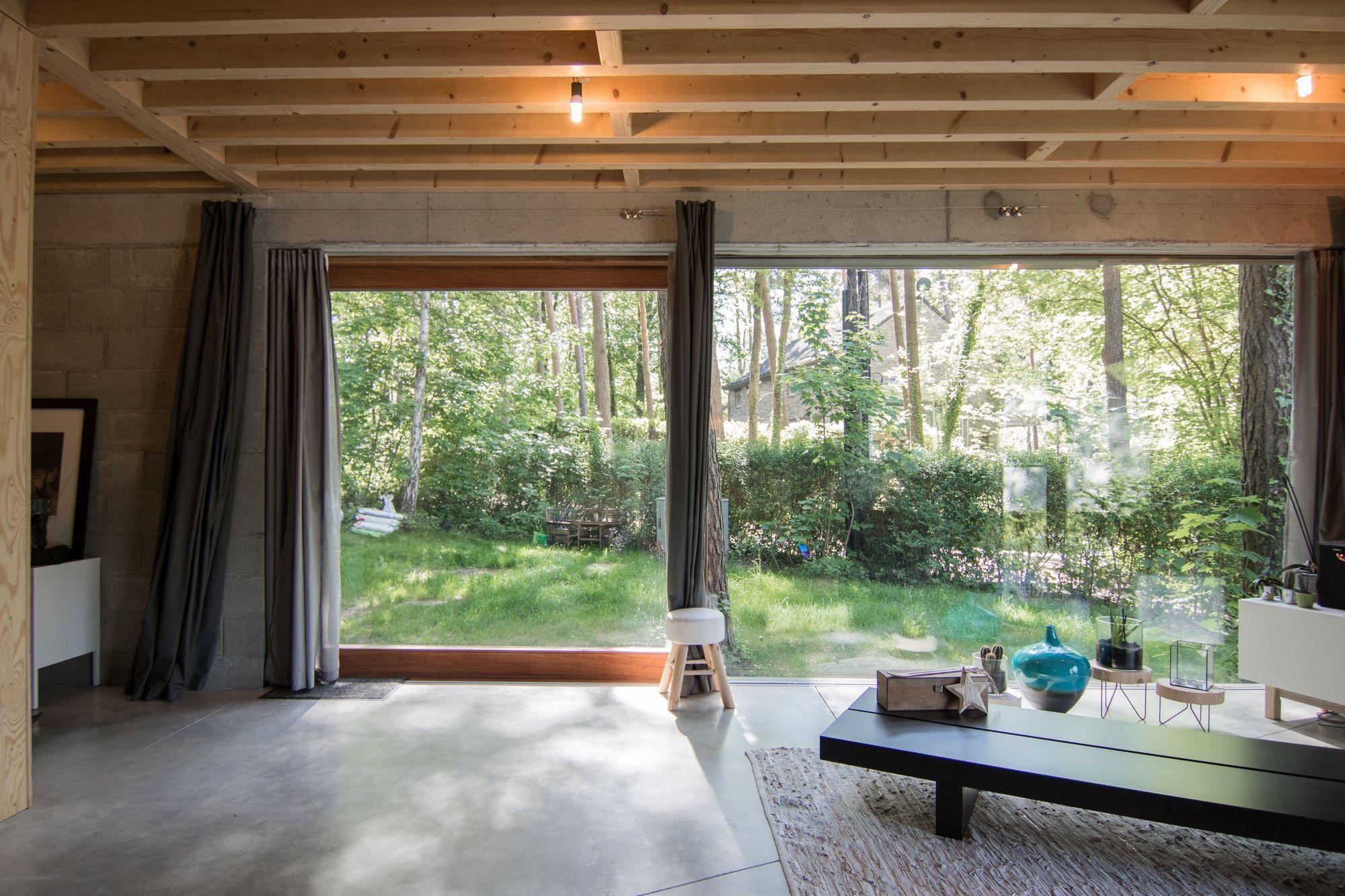 Grez Doiceau 7 (2000×1333) | Brick / Interior | Pinterest | Brick  Interior And Concrete Interiors