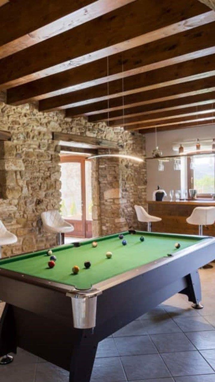 Pin En Casas Con Billar Futbolin Ping Pong En Fotoalquiler