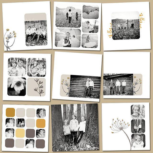 Fotobook family fotobuch layouts fotobuch und layout for Fotobuch ideen