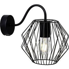 Pin Van Pascale Deco And Co Op Et La Lumiere Fut Wandverlichting Toilet Decoratie Wandlamp