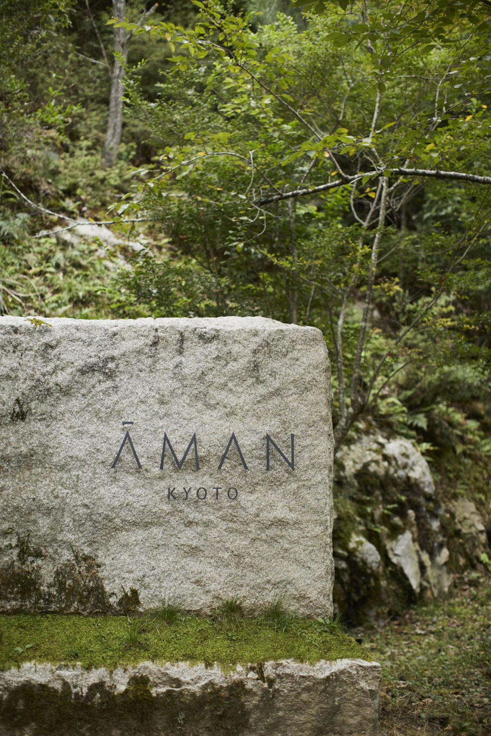 Hotel Review A First Look At Aman Kyoto, The Luxury Brand