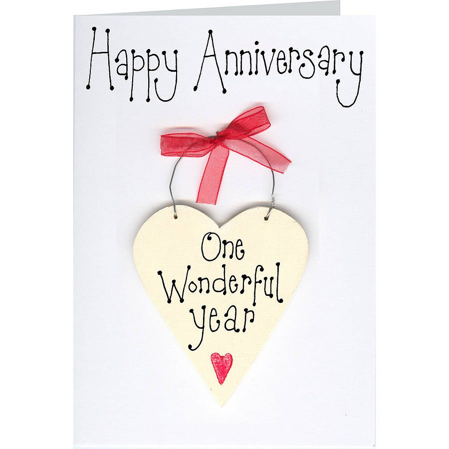 Personalised Wedding Anniversary Card Happy Anniversary Cards Wedding Anniversary Cards Personalized Anniversary Cards