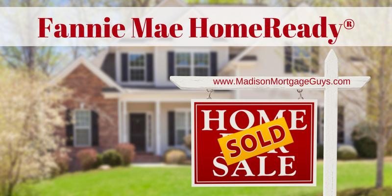 Fannie Mae HomeReady® Mortgage Program - Fannie mae ...