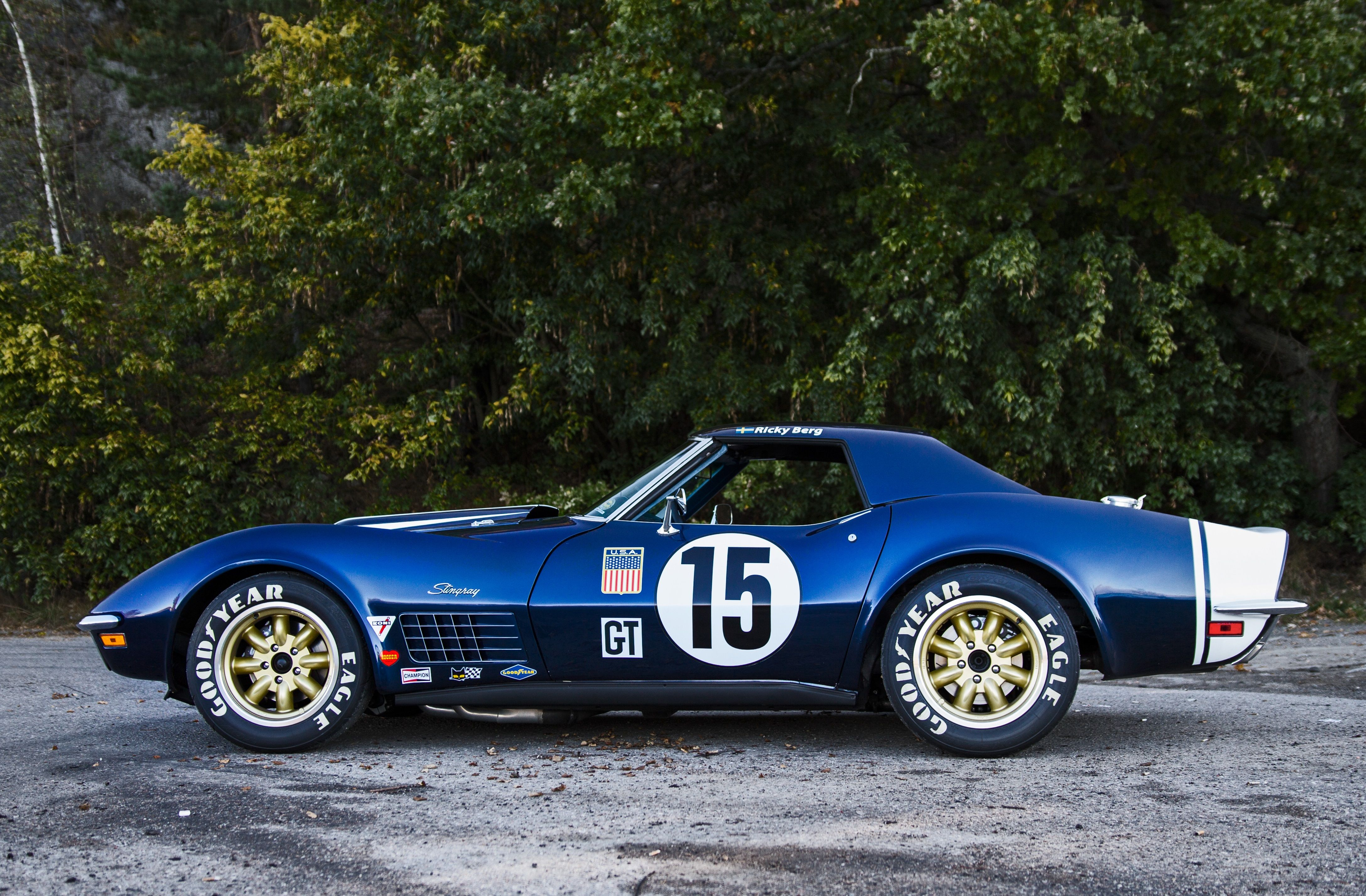 Share Your C3 Upgraded Wheel Tire Combo S Page 32