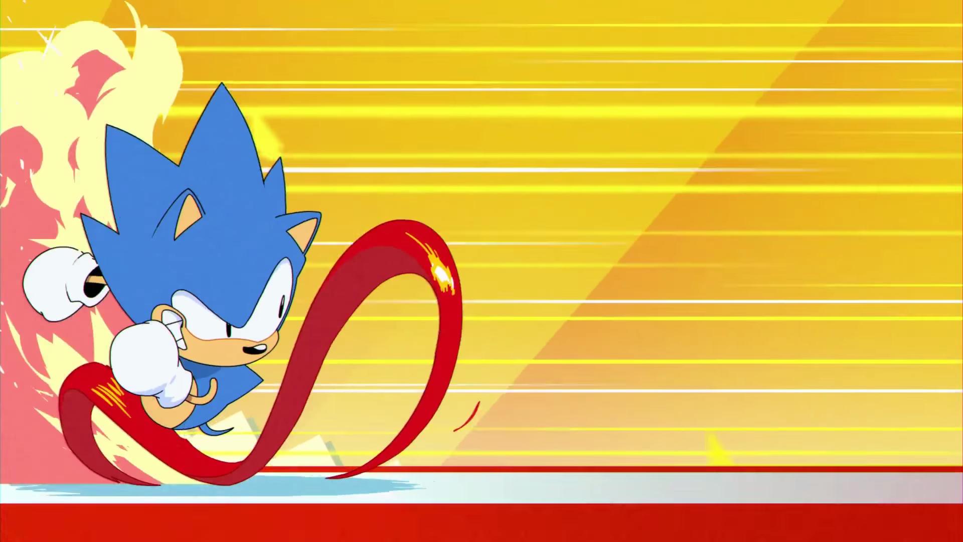 Pin On Sonic Mania