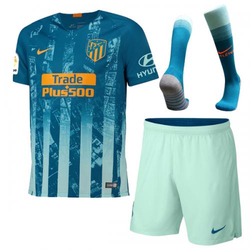pretty nice 61dd5 db211 Pin on España La Liga Football Shirts