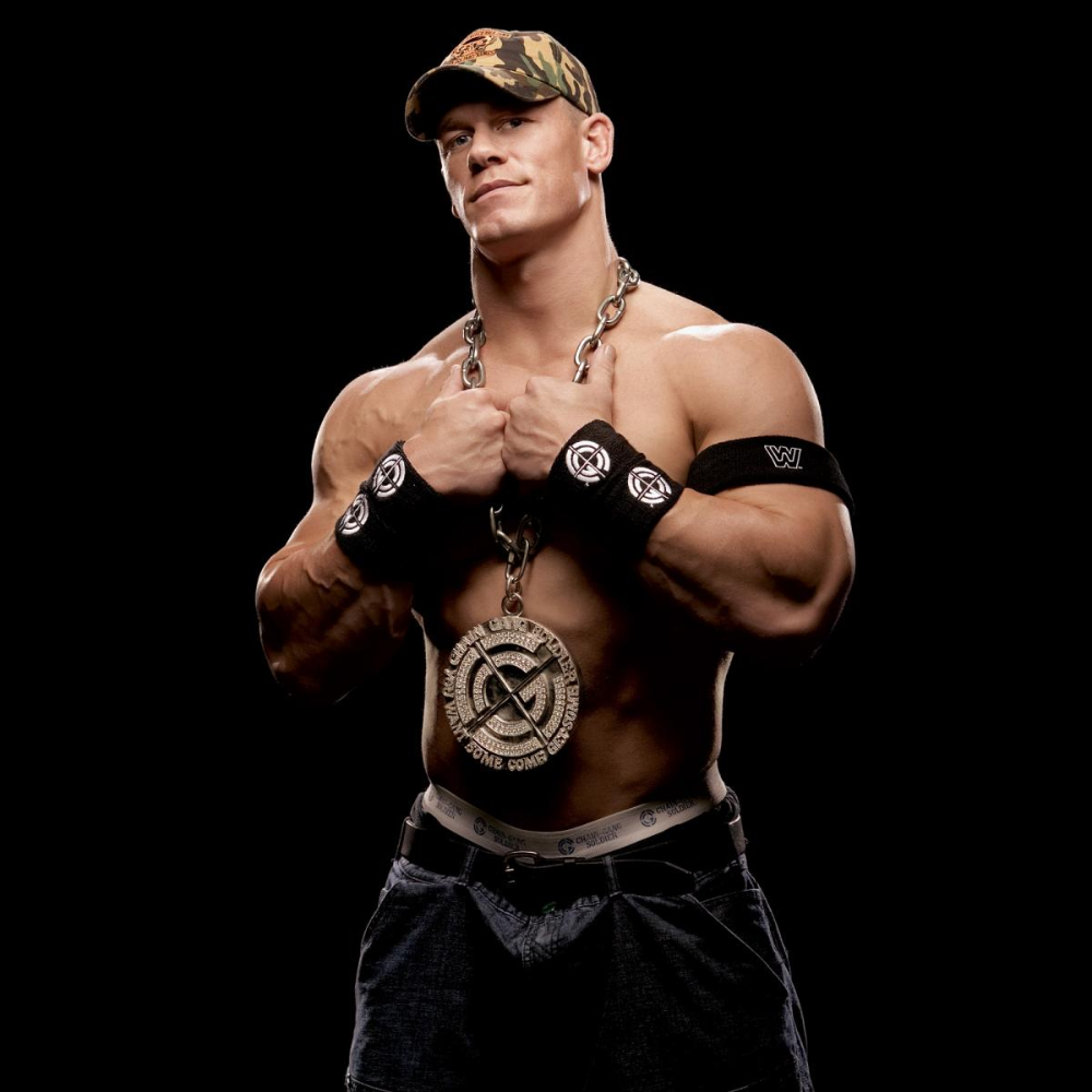 Photos John Cena S Ruthless Aggression Era Looks John Cena John Aggressive