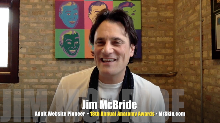 1304 The big reveal! Mr. Skin\'s 18th Annual Anatomy Awards! VIDEO ...