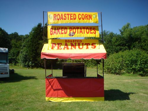 Portable Concession Tent | Food Stand Business Ideas Concession Carts Food Trailers & Portable Concession Tent | Food Stand Business Ideas Concession ...