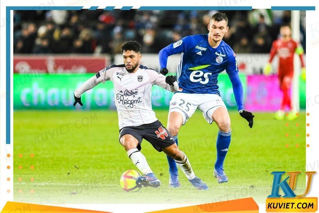Nhận định soi kèo Bordeaux vs Strasbourg 21h00 ngày 15/12