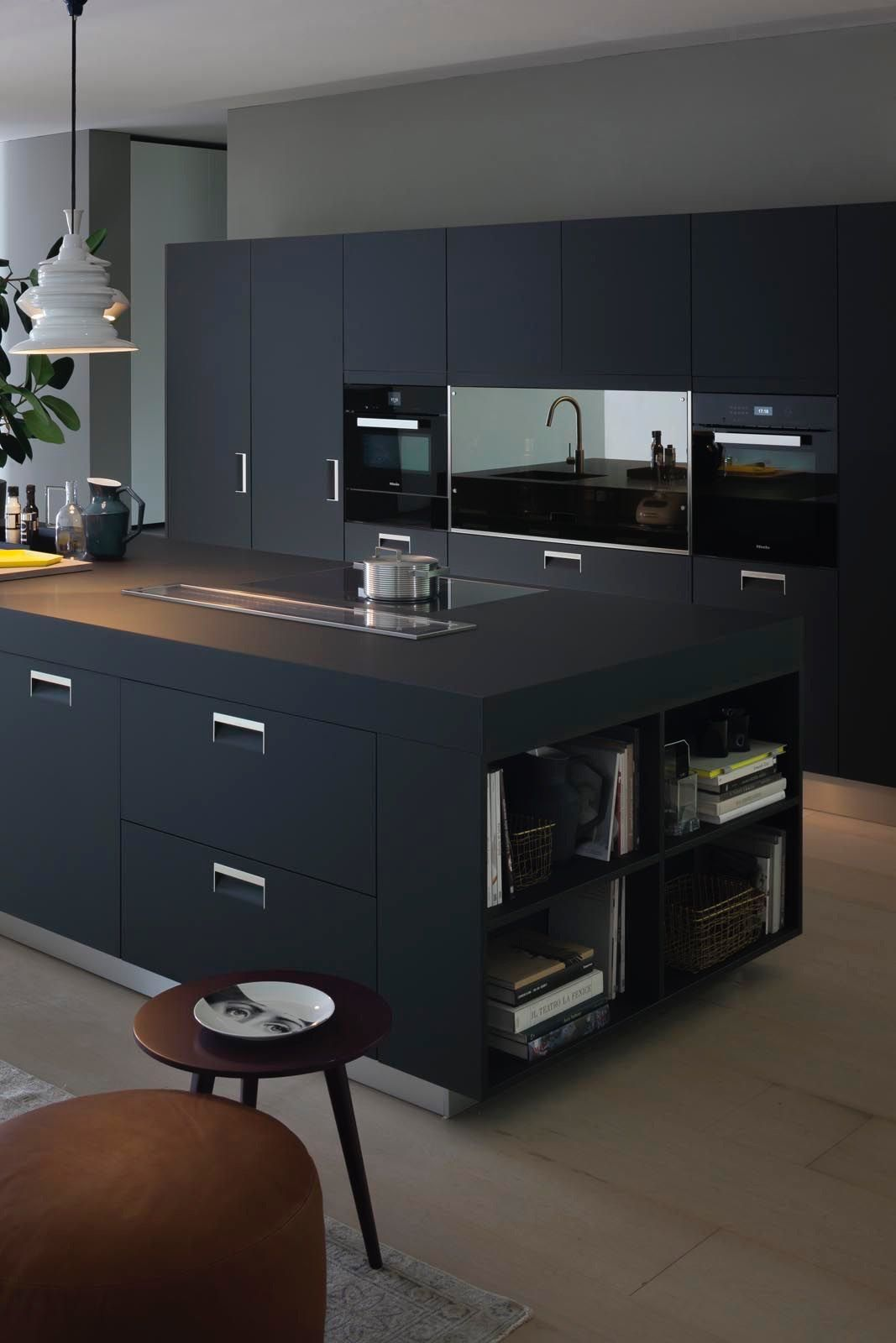 Pin By Rabih Chakra On Interiors Kitchens Pinterest Kitchen