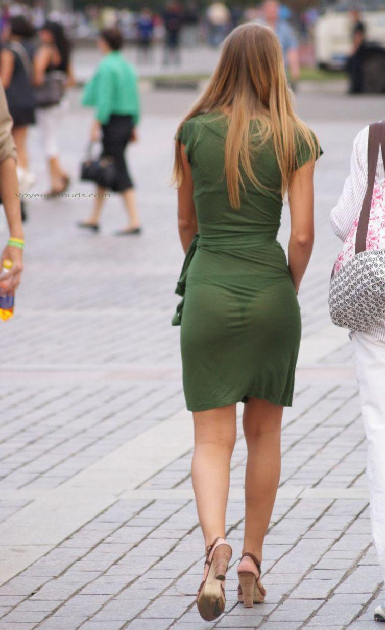 Sexy very short dress