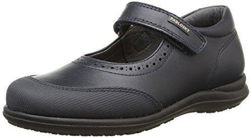Pablosky 797720 - Zapatillas para Niños, Color Azul, Talla 40