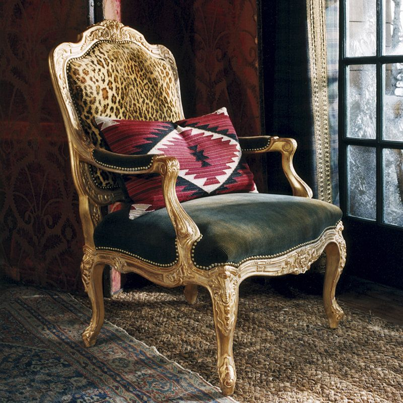 Ralph Lauren Fauteuil.Indian Cove Lodge Fauteuil Furniture Products Products