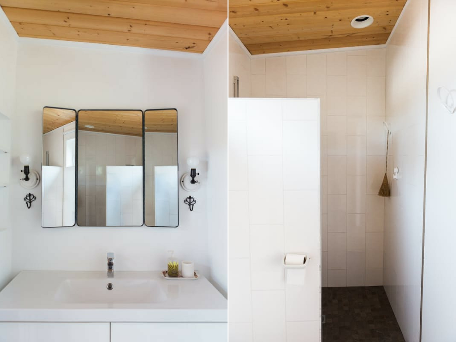 a bright modern guesthouse in san rafael california made from a