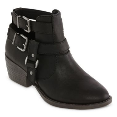 f0c709c6a427d  50 Arizona Gretchen Womens Ankle Boots found at  JCPenney