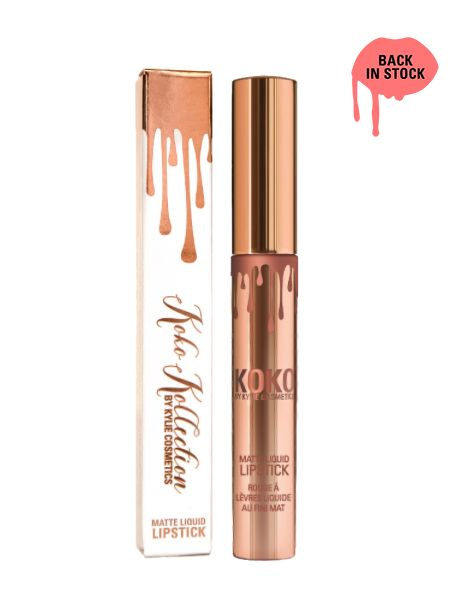 🆕 || Single of KHLO$ Koko Kollection Lipstick Brand new