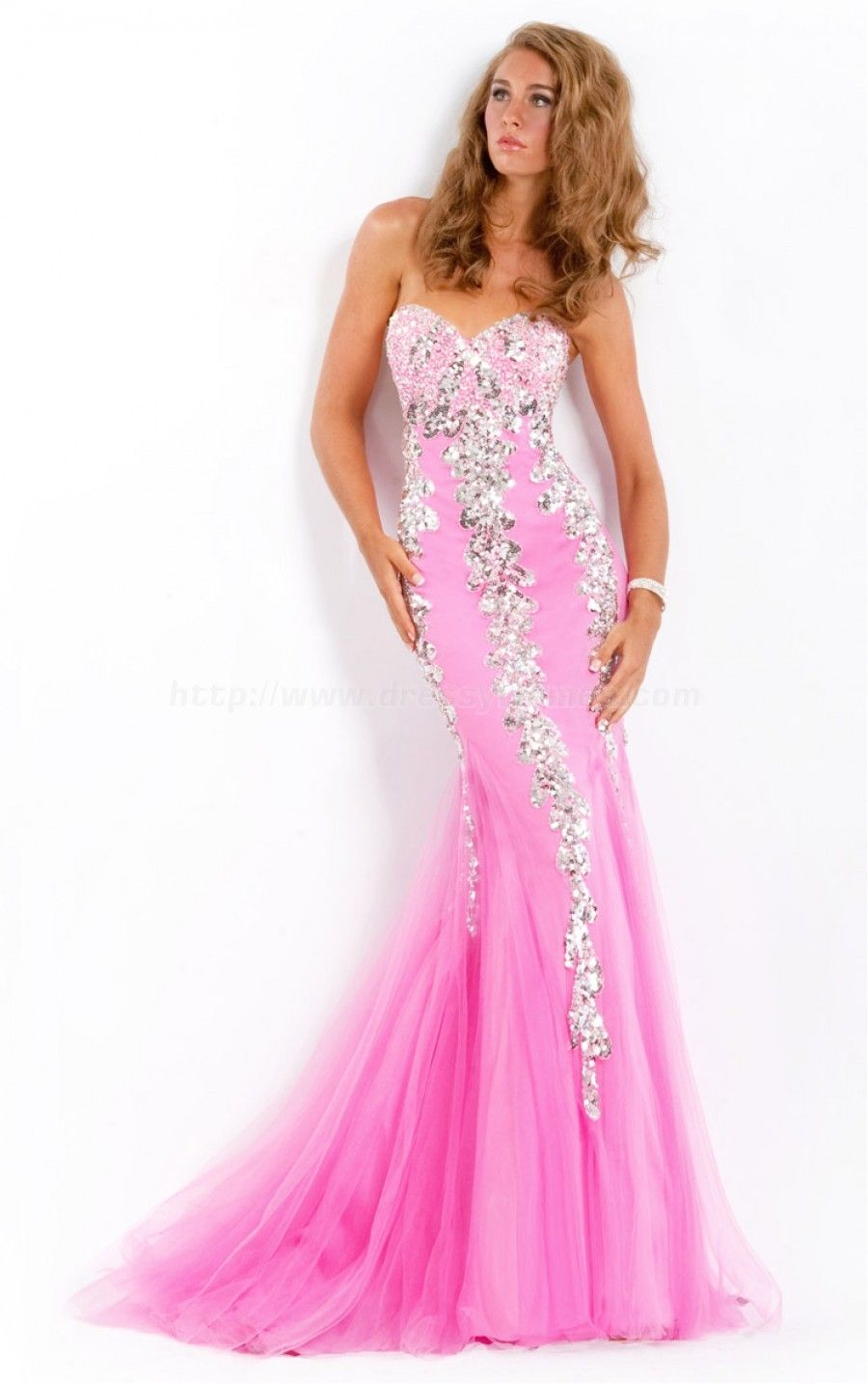 Glamorous style organze prom dresses prom dress prom dresses dress