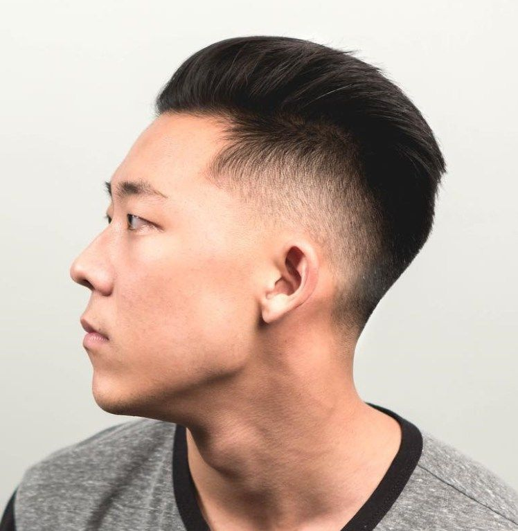 50 Funky Men S Undercut Hairstyles And Haircuts Hair Pinterest