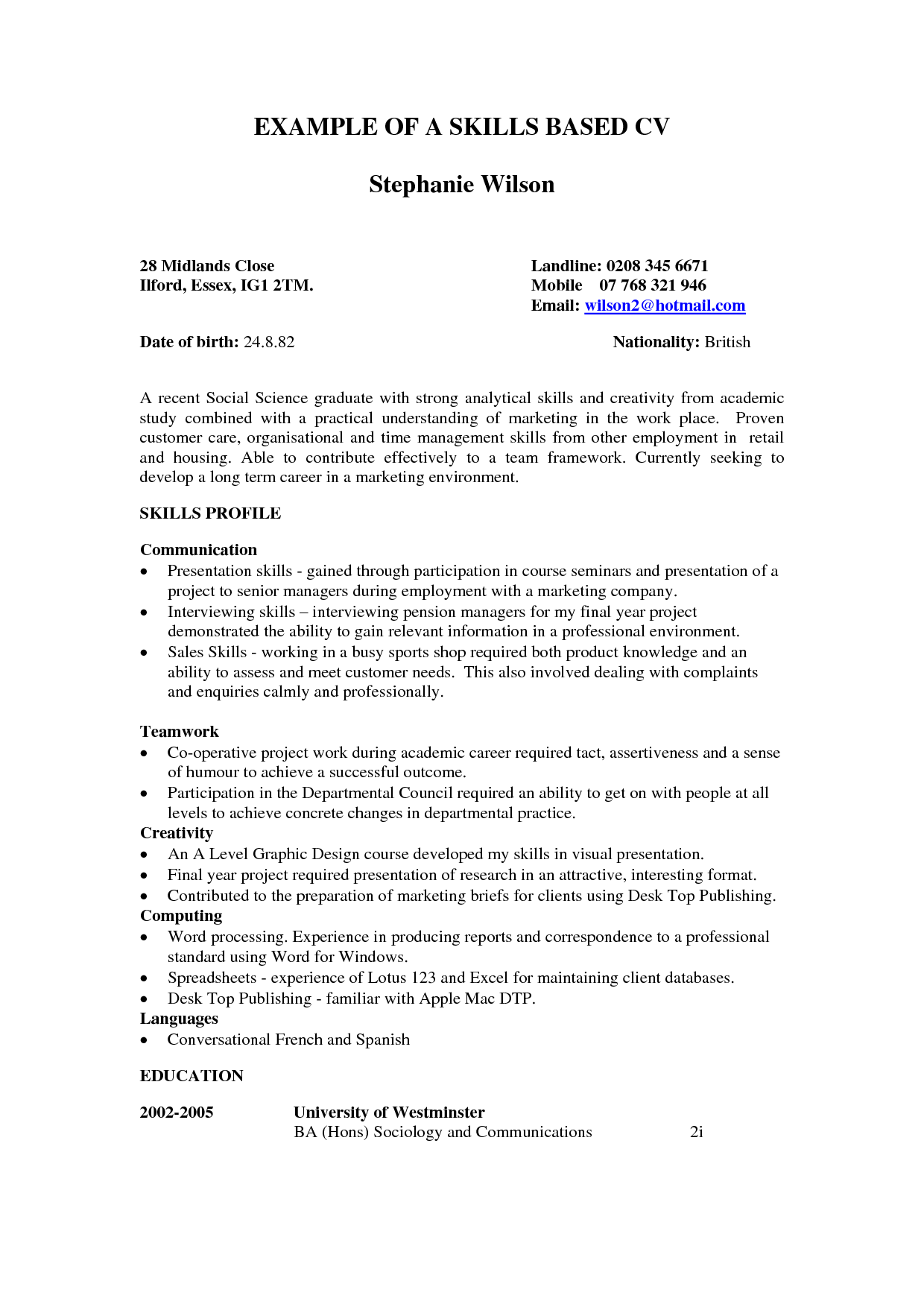 Resume Administrative Assistant Key Skills 28 Images Office