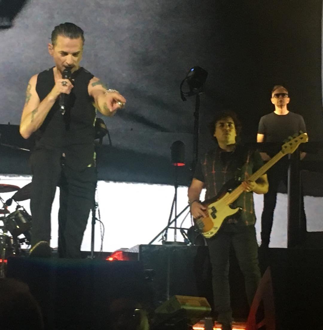 Közzétéve itt: Depeche Mode ❤️