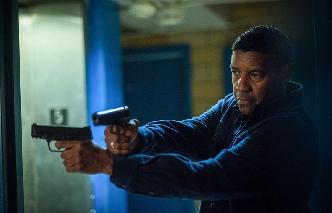 Critica Cinema The Equalizer 2 A Vinganca Filmes Online