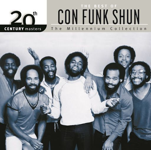Baby I'm Hooked (Right Into Your Love) - Con Funk Shun - Google Play Music