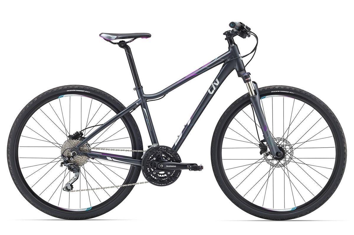 Extreme bicikla shop > Bicikli > Ženski Hybrid bike