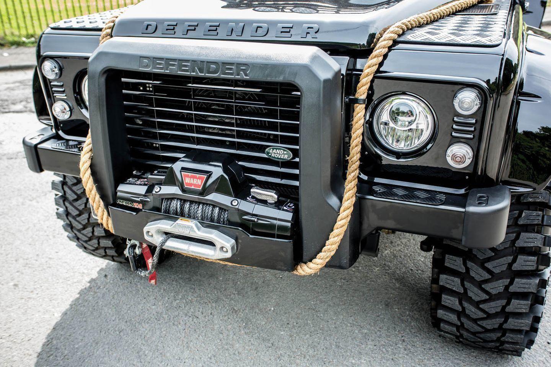 Land Rover Spectre 5 Landrover Defender Carros Y Camionetas