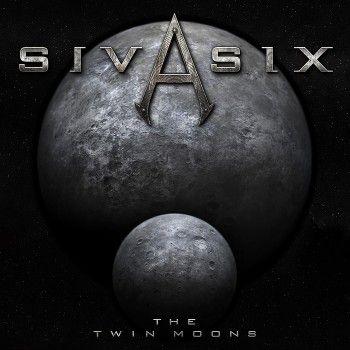 "Siva six rompe la espera y llega con ""The twin moons"" | Abr/2011"