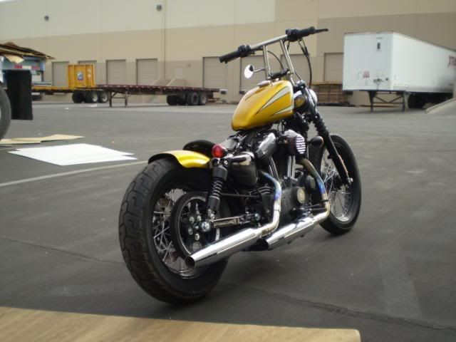 Biltwell Window Handlebar Harley Davidson Forums Harley Davidson Forum Harley Custom Sportster
