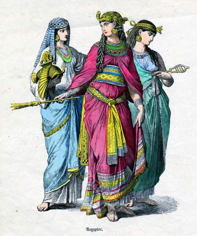 dress style in the ancient egypt Fashion history - early 19th century regency and romantic styles for women updated on september 28 ladies' clothing styles of the early 1800's are characterized by the empire waist dress and classical greek lines while still an empire style, the egyptian influence showed up in 1804.